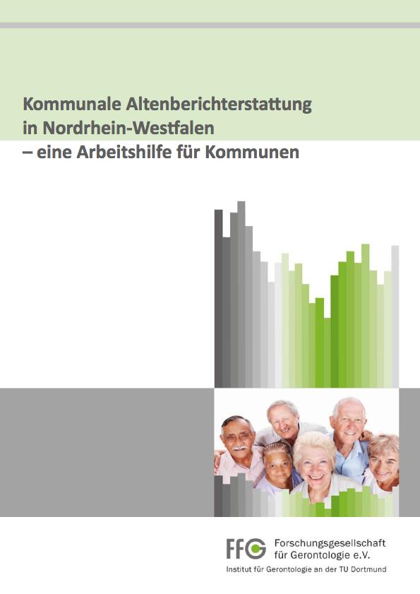Arbeitshilfe Kommunale Altenberichterstattung 2014 Pdf Image