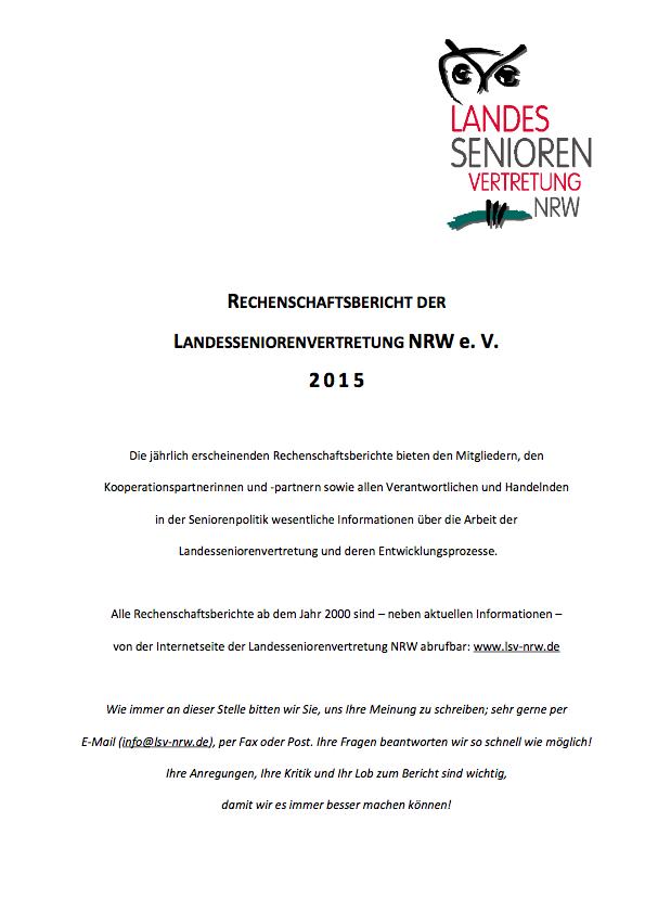 Rechenschaftsbericht 2015 Pdf Image