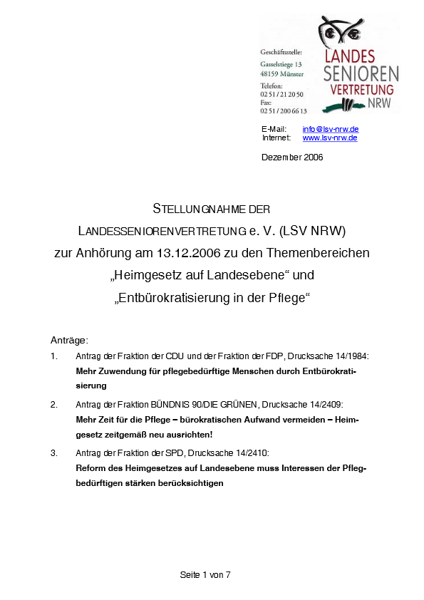 Stellungnahme Heimgesetz1 2006 Pdf Image