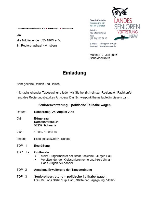 EinladungRFKArnsberg25 08 16 1 Pdf Image
