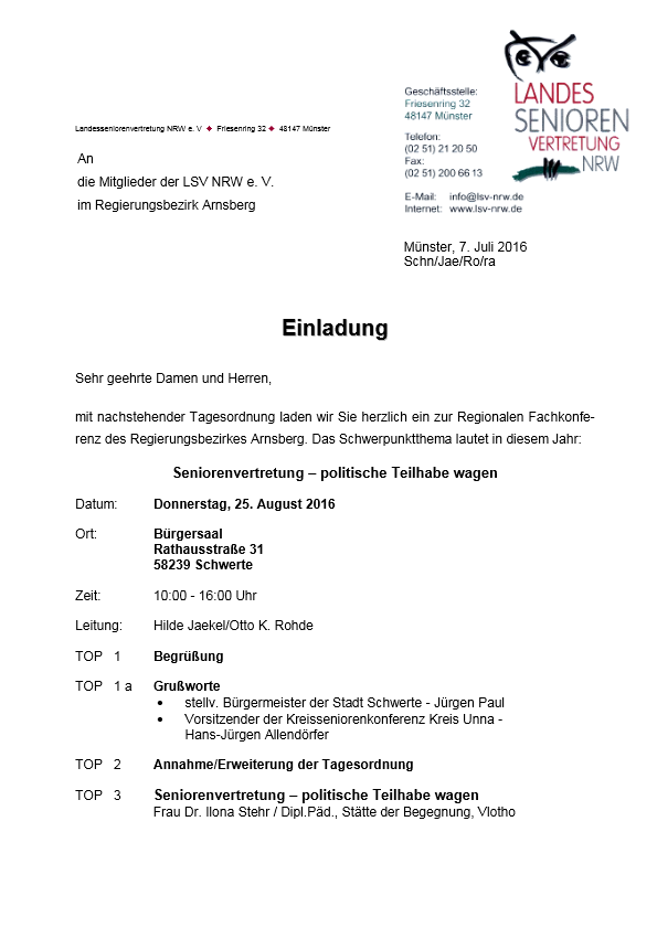 EinladungRFKArnsberg25 08 16 Pdf Image
