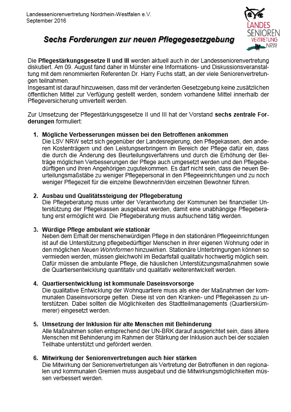 Forderungen PSG 2016 Pdf Image