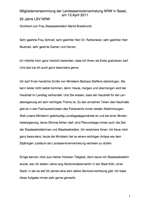 MV Soest Frau Bredehorst Billigung Pdf Image