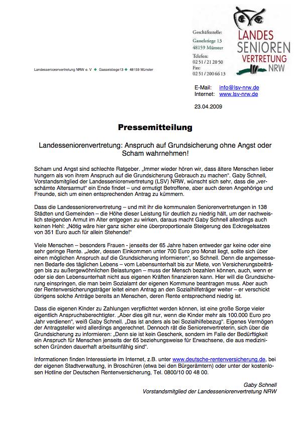 2009 PM Grundsicherung Pdf Image